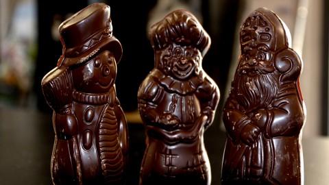 Zwarte chocolade: niets dan gezonds!