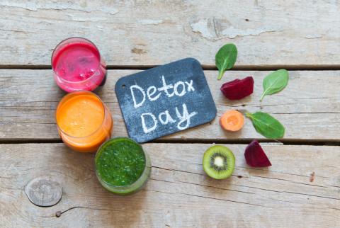 Waarop moet je letten wanneer je detoxt?
